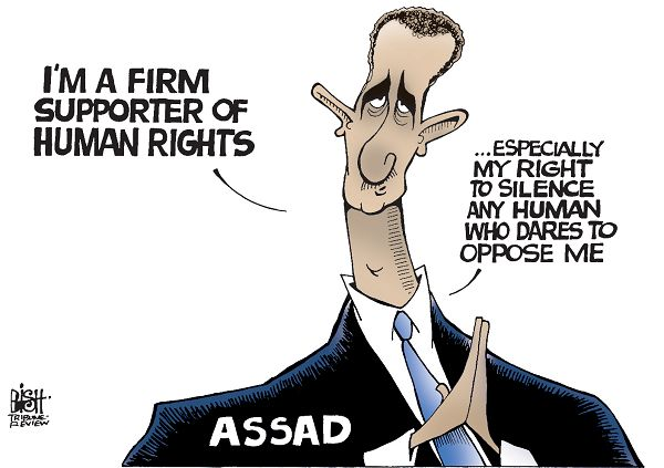 AssadObama