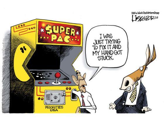 SuperPac