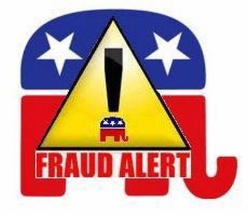 GOPfraud