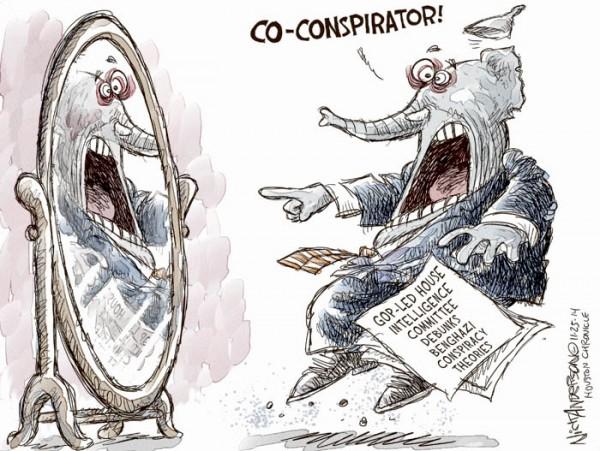 coconspirator