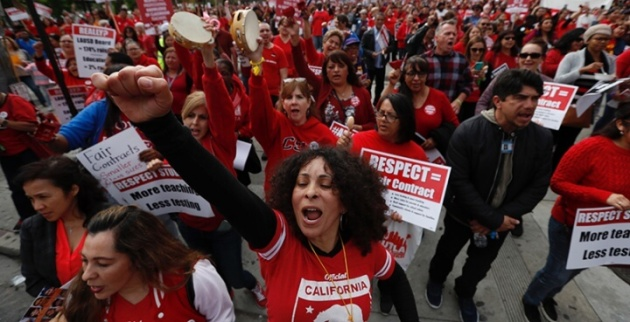 utla-strike